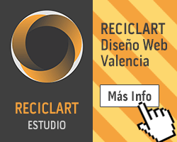 RECICLART ESTUDIO WEB