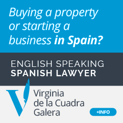 English Speaking Spanish Lawyer - Abogada