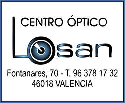 CENTRO OPTICO LOSAN