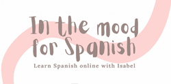 In the mood for Spanish